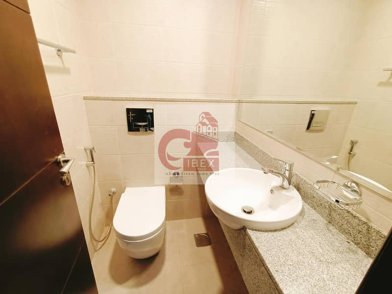 12 BRAND NEW WITH COVERED PARKING WITH SWIMMING POOL GYM NEAR TO METRO STATION