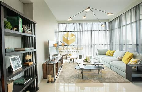 2 Bedroom Apartment for Sale in DAMAC Hills (Akoya by DAMAC), Dubai - Amazing Ready Apartment | 1-Bedroom |  Move-in Now!