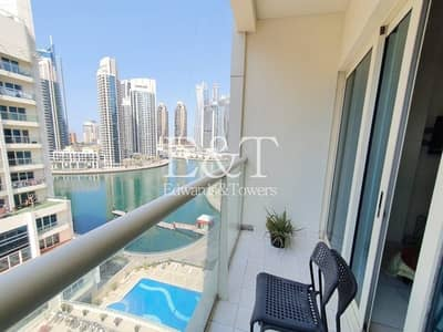Fully Furnished | 2 Bedroom | Marina View