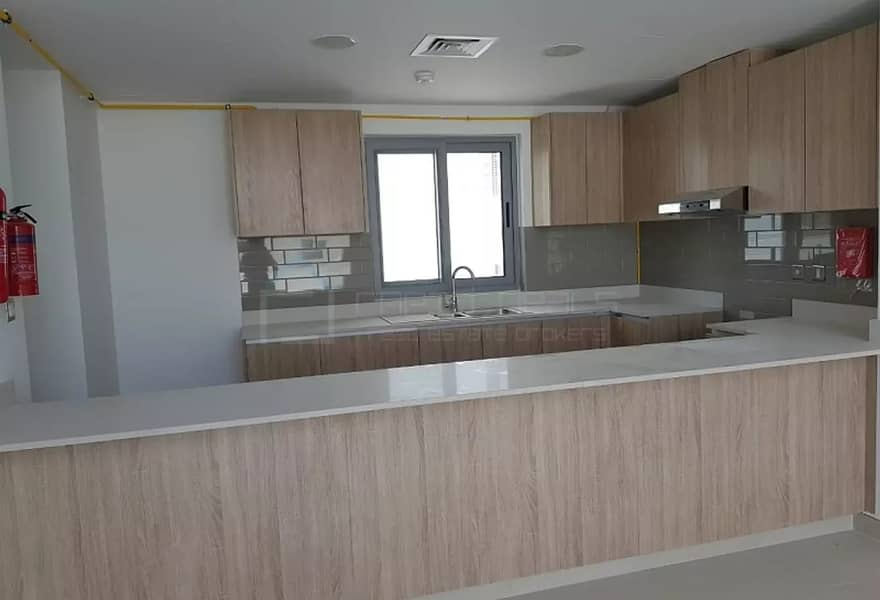13 Spacious 3BR+M+S Townhouse with Terrace @The Pulse