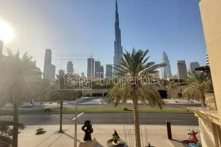 شقة 2 غرفة نوم للبيع في المدينة القديمة، دبي - Old Town Yansoon   2 BR  next to Dubai Mall