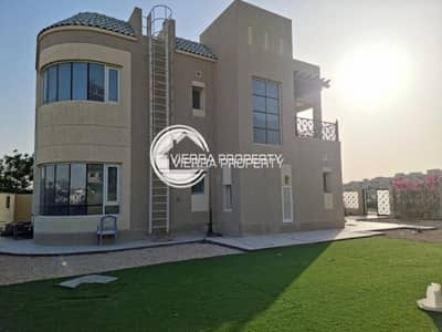 4 Bedroom Villa for Rent in Dubailand, Dubai - SPACIOUS I  WELL MAINTAINED I LANDSCAPED GARDEN