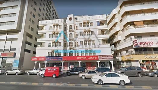 محل تجاري  للايجار في أبو شغارة، الشارقة - Shop available  on King Faisal Street  and other prime locations