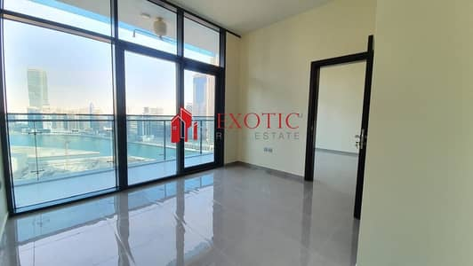 1 Bedroom Apartment for Rent in Business Bay, Dubai - Ready Unit | Best Priced| High Floor |Kitchen Appliances