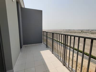 2 Bedroom Apartment for Rent in Dubai Production City (IMPZ), Dubai - Spacious 2 Bed plus maids | Vacant | High Floor