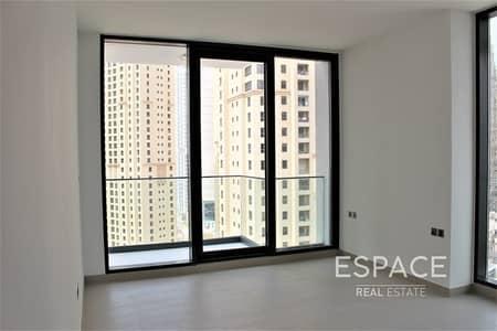 1 Bedroom Flat for Rent in Dubai Marina, Dubai - 1 Bedrooom | Marina View | Unfirnished