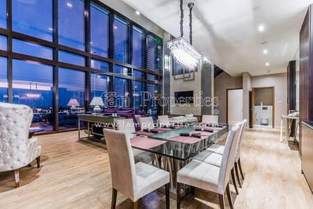 شقة 3 غرف نوم للبيع في جميرا، دبي - The Best Duplex Layout Nicely Upgraded
