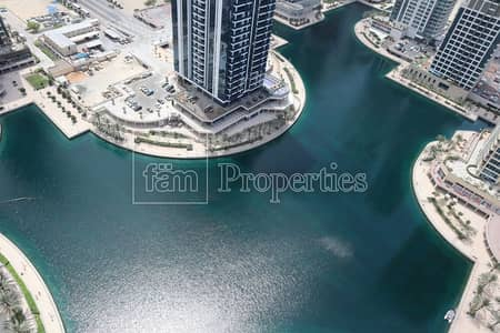 1 Bedroom Apartment for Sale in Jumeirah Lake Towers (JLT), Dubai - AMAZING 1 BR  APT FOR SALE  FULLY FURNISHED