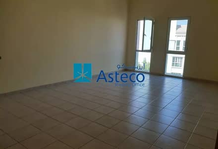1 Bedroom Flat for Rent in Discovery Gardens, Dubai - 2 Months Free U Type 1 Bed Street 8 Next to Metro