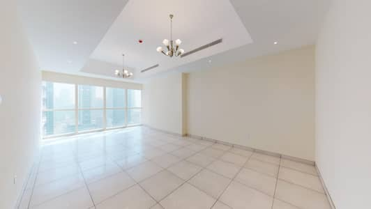 2 Bedroom Flat for Rent in Business Bay, Dubai - 50% off commission | 1 Month free | Closed kitchen