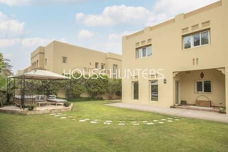 فیلا 4 غرف نوم للايجار في المرابع العربية، دبي - EXCLUSIVE 4 Bed |Upgraded Kitchen | Single Row