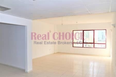 فلیٹ 3 غرف نوم للايجار في شارع الشيخ زايد، دبي - Hot Deal! | 4 Cheques 3BR Plus Laundry |Chiller Free
