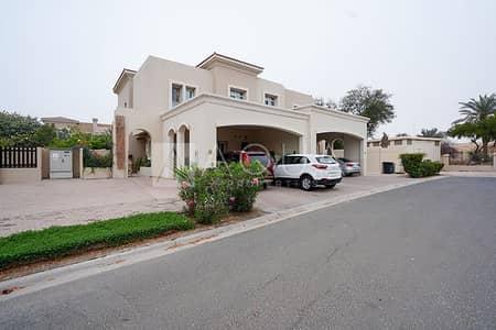 3 Bedroom Villa for Sale in Arabian Ranches, Dubai - Exclusive 3 E in Al Reem 3  with a Large Plot