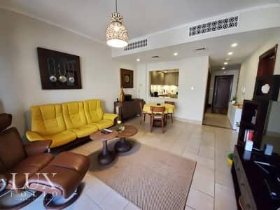 فلیٹ 1 غرفة نوم للبيع في المدينة القديمة، دبي - OT Specialist | 1 + Study | Upgraded | Park View