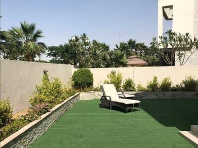 فیلا 5 غرف نوم للبيع في داماك هيلز (أكويا من داماك)، دبي - Single Row Type TH - D 5 Bed in Damac Hills