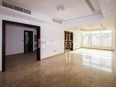 فیلا 4 غرف نوم للبيع في قرية جميرا الدائرية، دبي - 4 Bed Big Villa   Corner Plot   Rented.
