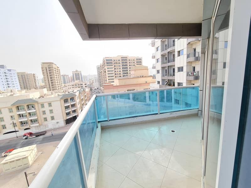 شقة في النهدة 2 النهدة 2 غرف 37900 درهم - 5094911