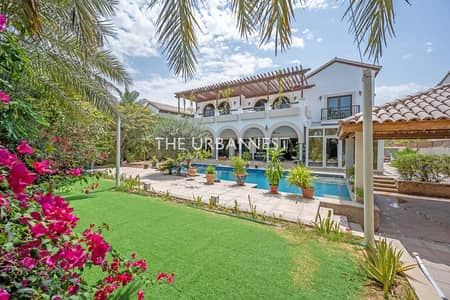 5 Bedroom Villa for Sale in The Villa, Dubai - Upgraded Marabella in Prime Location with Pool