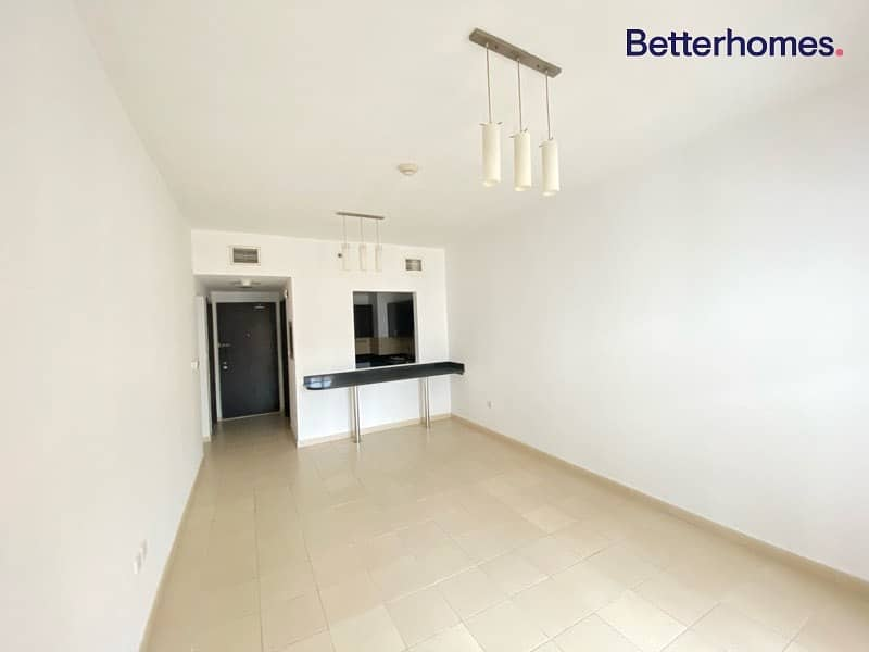 2 BHK Ensuite | 3 Balconies| Chiller Free | Vacant