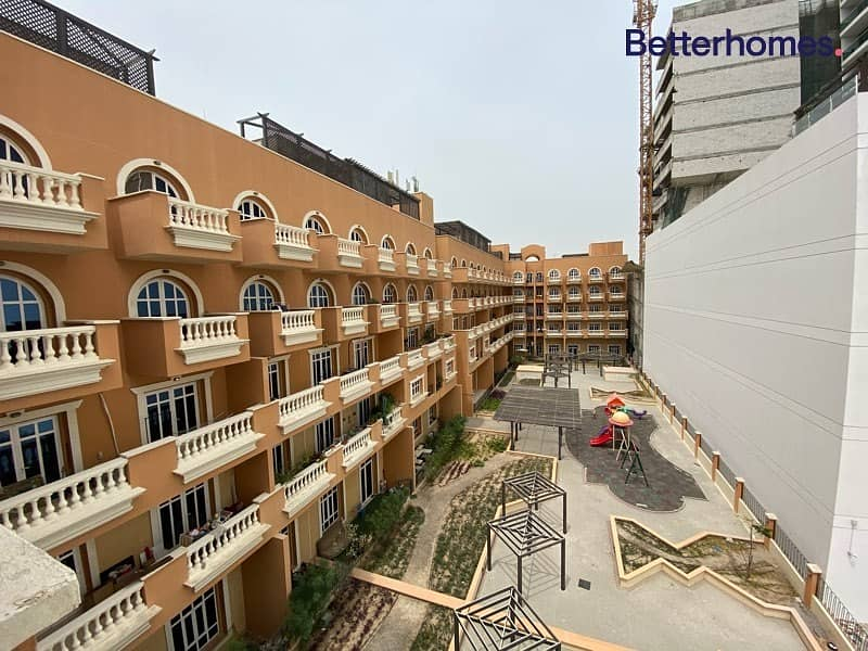 11 2 BHK Ensuite | 3 Balconies| Chiller Free | Vacant
