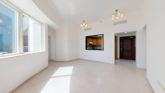 2 Bedroom Flat for Rent in Sheikh Zayed Road, Dubai - No commission | High floor | Balcony | City view