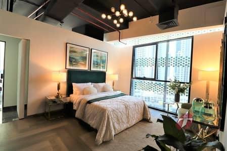فلیٹ 1 غرفة نوم للبيع في أرجان، دبي - Monthly Payment Plan/No Commission/High Quality
