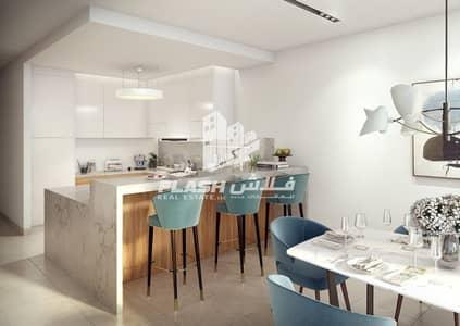 فیلا 2 غرفة نوم للبيع في میناء العرب، رأس الخيمة - Luxurious Free-Hold Villas I Hayat Island