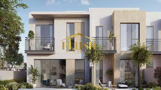 فیلا 3 غرف نوم للبيع في المرابع العربية 2، دبي - 3 Yrs Post H.O Plan  | 5 Yrs Service Charge Waiver | Resale