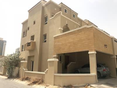 3 Bedroom Villa for Rent in Jumeirah Village Circle (JVC), Dubai - Massive