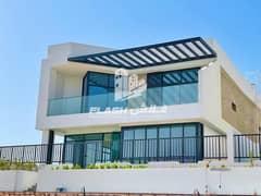 فیلا في ماربيا میناء العرب 5 غرف 8000000 درهم - 5111828