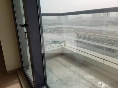 Studio for Rent in Dubai Sports City, Dubai - STUDIO WITH BALCONY CLOSE KITCHEN OPEN VIEW 1 PARKING POOL GYM 24K