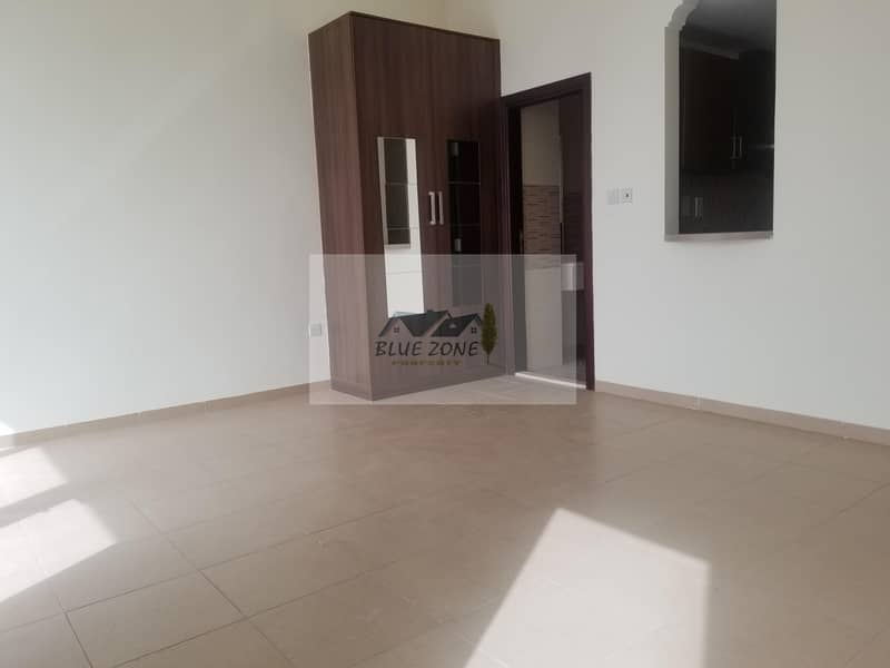 2 STUDIO WITH BALCONY CLOSE KITCHEN OPEN VIEW 1 PARKING POOL GYM 24K