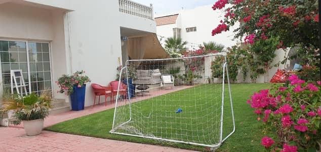 فیلا 5 غرف نوم للبيع في الصفا، دبي - 5 BED MODERN INDEPENDENT RENOVATED VILLA FOR SALE IN AL SAFA 2
