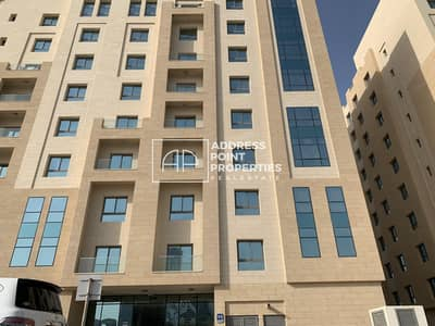 3 Bedroom Apartment for Rent in Al Bateen, Abu Dhabi - Spectacular  Apartment for Rent Located in Muroor Road Near to Al Bateen Airport Area.