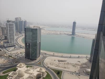 شقة في برج النخلة 1 الخان 2 غرف 40000 درهم - 5111912