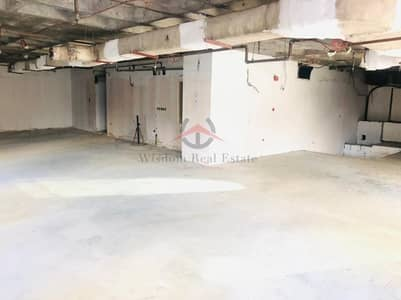Shop for Rent in Sheikh Zayed Road, Dubai - Retail Shop  | SZR Road Facing | Perfect for Restaurant