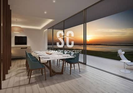 1 Bedroom Flat for Sale in Yas Island, Abu Dhabi - Hot Deal   Handover Soon   Investment Zone