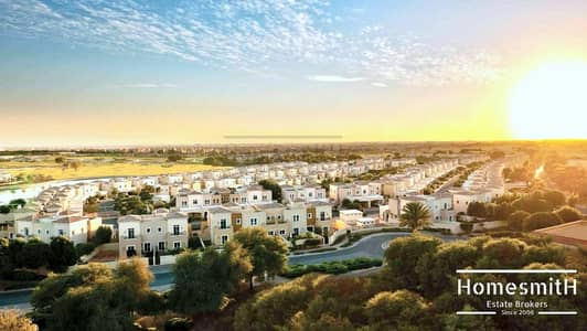 3 Bedroom Villa for Sale in Arabian Ranches 3, Dubai - EMAAR -Arabian Ranches -Genuine -Let's Talk