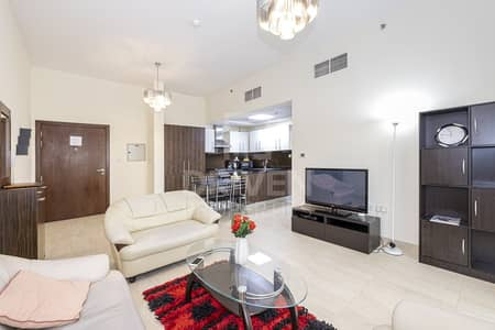 2 Bedroom Flat for Sale in Al Furjan, Dubai - Best Investment | Vacant and Near Metro