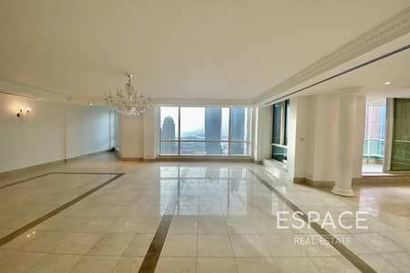 بنتهاوس 5 غرف نوم للايجار في دبي مارينا، دبي - Penthouse | Stunning | Marina View