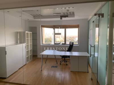 Office for Sale in Motor City, Dubai - Fully Fitted and Furnished Office for sale