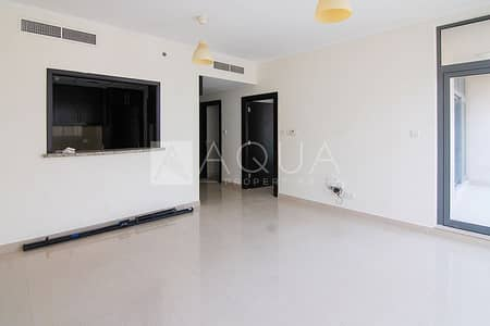 1 Bedroom Apartment for Rent in The Views, Dubai - Chiller free | Partial Lake view | Vacant