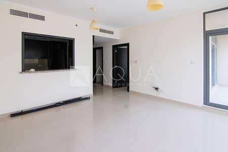 شقة 1 غرفة نوم للايجار في ذا فيوز، دبي - Chiller free | Partial Lake view | Vacant