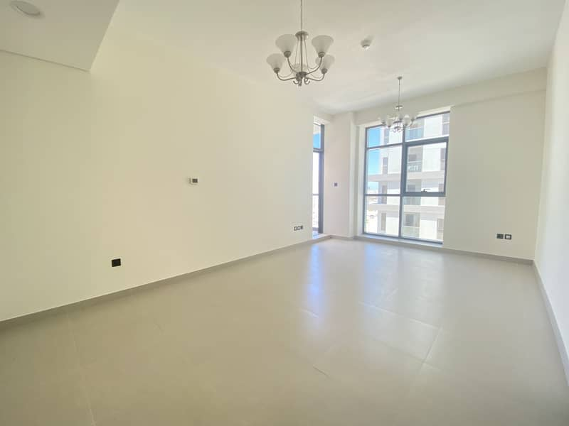 brand new spacious big 2bed room hall with gym swimming pool