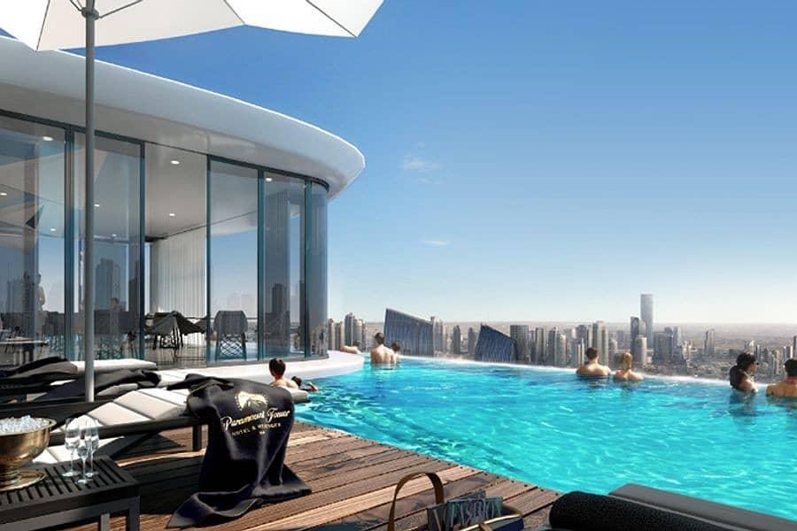 2 Luxury living| Ready JUNE 21 | High ROI