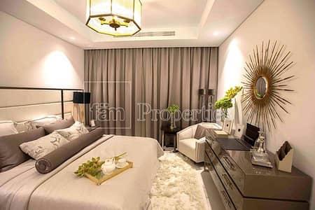Luxury living| Ready JUNE 21 | High ROI