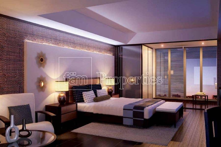 7 Luxury living| Ready JUNE 21 | High ROI