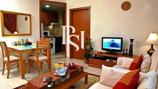 10 Fully Furnished//Monthly Payment Basis