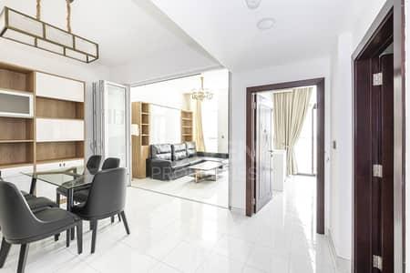 شقة 1 غرفة نوم للبيع في الفرجان، دبي - Best Deal   Fully Furnished   Near Metro