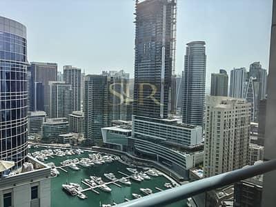 3 Bedroom Apartment for Sale in Dubai Marina, Dubai -  3 Bedroom | Sea / Marina View | High Floor